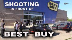 Best Buy Shooting in Victorville Sat. 4-29-2017