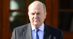 "Minister for Finance Michael Noonan's office expects ""consultancy and other costs"" to grow by €500,000 to more than €6.5 million this year. Photograph: Bryan O'Brien"