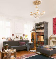 Die 27 besten Bilder von freistil Rolf Benz | Living Room, Design ...