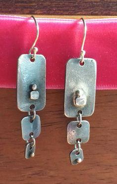 Rock It Designs Fine Silver metal clay by Nadene Field