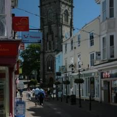 St Austell Cornwall - History, photos, accommodation & tourist attractions. | Cornwall Guide