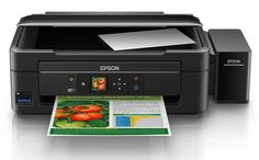 EPSON L850 Driver Windows, Mac, Linux Download