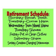 Retirement Quips Quotes Humor Wisdom And Gifts  Retirement