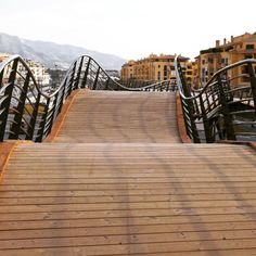 Boulevard - San Pedro de Alcantara - Spain