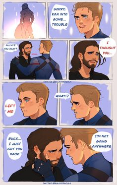 marvel avengers What should have happened! Marvel Fan Art, Marvel Jokes, Marvel Funny, Marvel Avengers, Avengers Texts, Bucky Barnes, Steve Rogers, Winter Soldier, Bucky And Steve