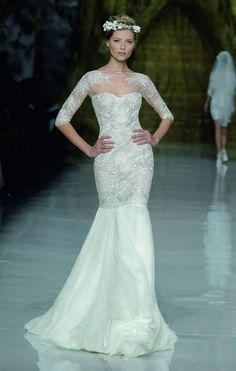 First Love Bridal Show by Pronovias
