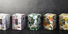 SENSPA Balm — The Dieline - Branding & Packaging Design