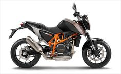 When it comes to sports motorcycle models, it always appears to KTM. Why? Because KTM produces excellent models when it comes to off-road, dual .. and many other categories. But let's not forget their models Duke. Today's topic is just 2013 KTM 690 D