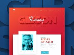Roney Gibson