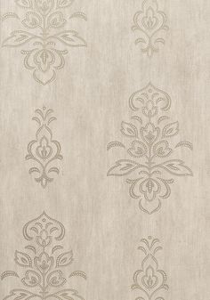ST. BARTS, Grey, T4964, Collection Jubilee from Thibaut