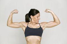 A Verdadeira Ciência Do Aumento Muscular