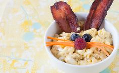 Epicure's Bunny Breakfast Sunday Recipes, Easter Recipes, Brunch Recipes, Snack Recipes, Healthy Bedtime Snacks, Healthy Protein Snacks, Clean Eating Breakfast, Breakfast For Kids, Breakfast Ideas