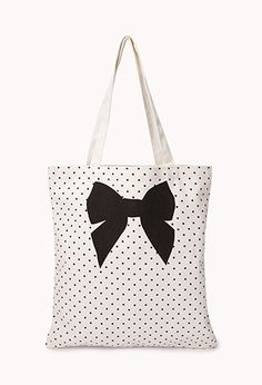 Product from Forever Saved to BRB Going Shopping. Shop more products from Forever 21 on Wanelo. Polka Dot Bags, Polka Dots, Handbag Accessories, Jewelry Accessories, Shop Forever, Forever 21, My Design, Latest Trends, Reusable Tote Bags