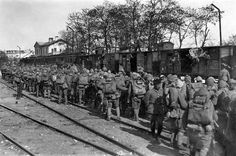 Foto Galeri : Genelkurmay'ın arşivinden 1. Dünya Savaşında Türk askeri / Resim : 14 - MehmetçikTV