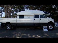 The $6 Million Dollar Pickup Truck
