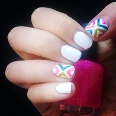Test des nail patch fait maison ! clem_mr on instagram