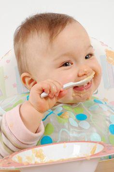 Ask the Doctor: Raising Baby as a Vegan