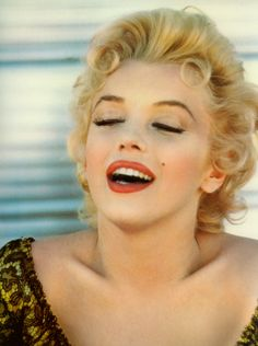 Marilyn Monroe, August 31st 1956