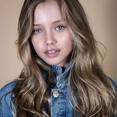 20 Best Kid Models images in 2018 | Child models, Young
