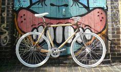 James Stewart: The Bamboo Bike Club course buys you a computer-designed custom frame plus a fun weekend of bike-building