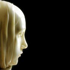 Adolfo Wildt - The Virgin (La Vergine), 1924 - Italy