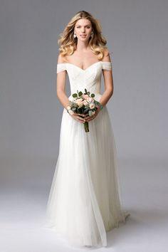 Wtoo Heaton 17757. Wedding Dress ...