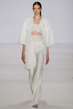 Pamella Roland Spring 2015 Ready-to-Wear - Collection - Gallery - Look - Style.com