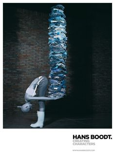 Mannequins | Shapes Collection by Hans Boodt