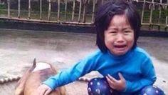 Trágico: niña encuentra a su perro rostizado en restaurante