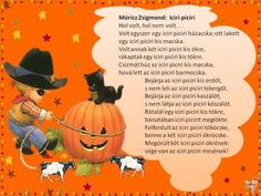 Kids Poems, Pumpkin Carving, Verses, Education, Fall, Autumn, Fall Season, Scriptures, Pumpkin Carvings