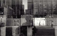 1x1.trans Street Photography Composition Lesson #9: Self Portraits