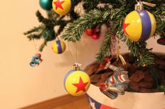 TOY STORY CHRISTMAS TREE|るげc-工房