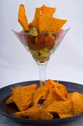 Tornado Spicy Tuna Dip from Wokcano in Burbank, CA   Click to order online