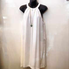 BCBG Max Azria halter neck chiffon dress.  Please call (949) 715-0004 for all inquiries.  #consignment #luxuryconsignment #lagunabeach #fashion #style #luxury #stylish #luxuryshopping #shoes #heels #outfit #purse #handbag #jewelry #shopping #OC #orangecounty #LA #losangeles