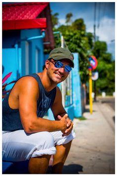 Dom Hudson Cuba Déc 2016
