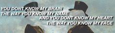 message man // twenty one pilots [creds @hellabandtrash]