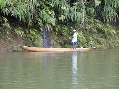 San Cipriano, Valle del Cauca