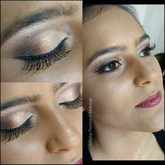 Maquiagem feita para uma convidada de festa de formatura.. Delicada!! #julianafrossard75 #amazing #amo #lovemakeup #pretty #linda #maquiagemx #maquillage #mua #universodamaquiagem_oficial #universomaquiagem #vegas_nay #urbandecay #catharinehill #motivescosmetics #eyeshadow #shadow #delicada #beauty #beleza #beautiful #anastasiabeverlyhills #job #amooquefaco #formatura #lipsticks via @angela4design by julianafrossard75