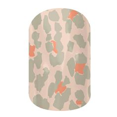 Neutral Leopard  nail wraps by Jamberry Nails buy at http://sherrie10.jamberrynails.net/home/ProductDetail.aspx?id=2197#.UrDU48pjJKo