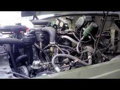 (45) Двигатель ЗИЛ 131 - YouTube Vehicles, Youtube, Rolling Stock, Youtubers, Vehicle