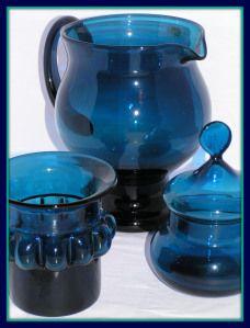 glass Vallien Bertil Vallien