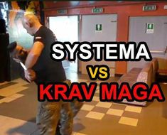 Krav Maga vs Systema Spetsnaz: the major benefits of Systema is that it has more simple elements and less requirements than Krav Maga. There are 4 main benefits of Systema Spetsnaz vs Krav Maga. Let's talk about them in details Krav Maga Techniques, Martial Arts Techniques, Self Defense Techniques, Combat Training, Training Tips, Systema Martial Art, Israeli Krav Maga, Krav Maga Self Defense, Learn Krav Maga
