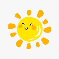 Happy Sunshine, Cartoon, Smile, Sun PNG Image and Clipart Cartoon Sun, Happy Cartoon, Cute Cartoon, Cartoon Smile, Summer Cartoon, School Cartoon, Sun Drawing, Smile Drawing, Sonne Illustration