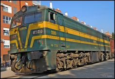 Train, Vehicles, Diesel Locomotive, Trains, Car, Strollers, Vehicle, Tools