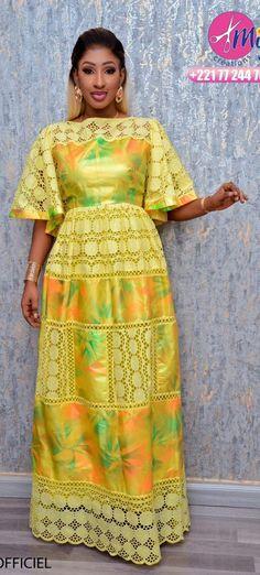 African Maxi Dresses, African Dresses For Women, African Attire, African Wear, Batik Fashion, Skirt Fashion, African Print Fashion, Fashion Prints, Beautiful Long Dresses