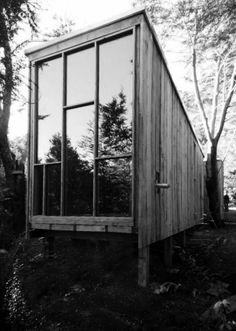 La Baita Lodge / Gubbins Arquitectos, Polidura + Talhouk Arquitectos