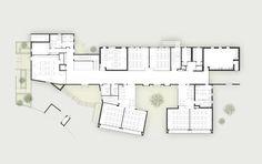 Gallery - Elementary School in Tel Aviv / Auerbach Halevy Architects - 12