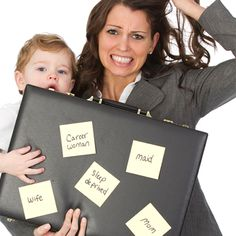 Jobs Incompatible with Parenting May Cause More Stress, Says New Study | Working Mother