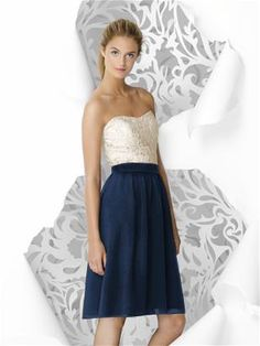 I like this becuase you can get the skirt in multiple colors. Thoughts?