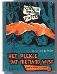 Boekwinkeltjes.nl - W.G. vd Hulst - Het plekje dat niemand wist